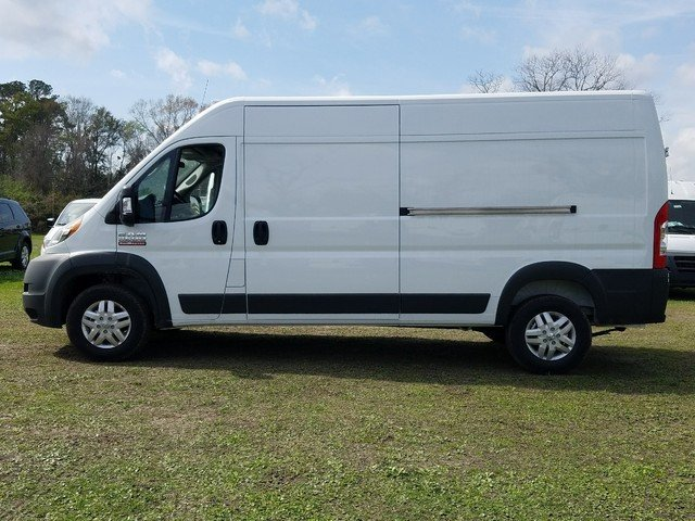2018 ProMaster 3500 High Roof, Cargo Van #R118173 - photo 4