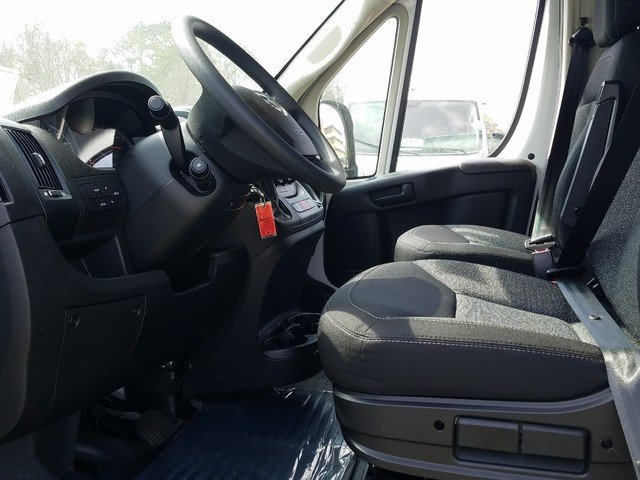 2018 ProMaster 3500 High Roof, Cargo Van #R118173 - photo 5