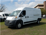 2018 ProMaster 3500 High Roof, Cargo Van #R118173 - photo 1