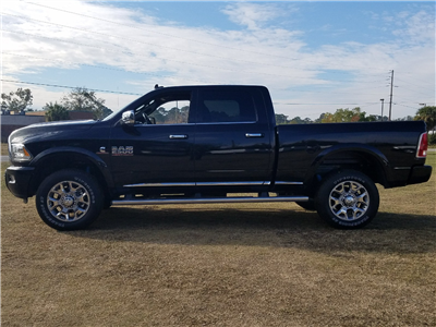 2018 Ram 2500 Crew Cab 4x4 Pickup #R120822 - photo 3