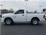 2018 Ram 1500 Regular Cab Pickup #R145900 - photo 4
