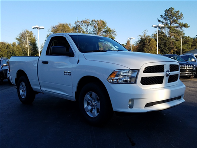 2018 Ram 1500 Regular Cab, Pickup #R145901 - photo 3