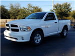 2018 Ram 1500 Regular Cab, Pickup #R145901 - photo 1