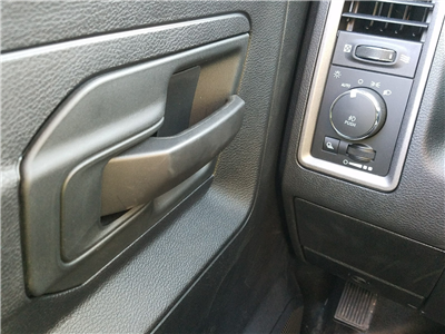 2018 Ram 1500 Regular Cab, Pickup #R157918 - photo 11