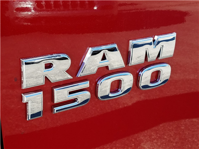 2018 Ram 1500 Regular Cab, Pickup #R157918 - photo 7