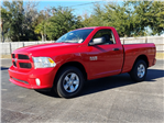 2018 Ram 1500 Regular Cab, Pickup #R157918 - photo 1
