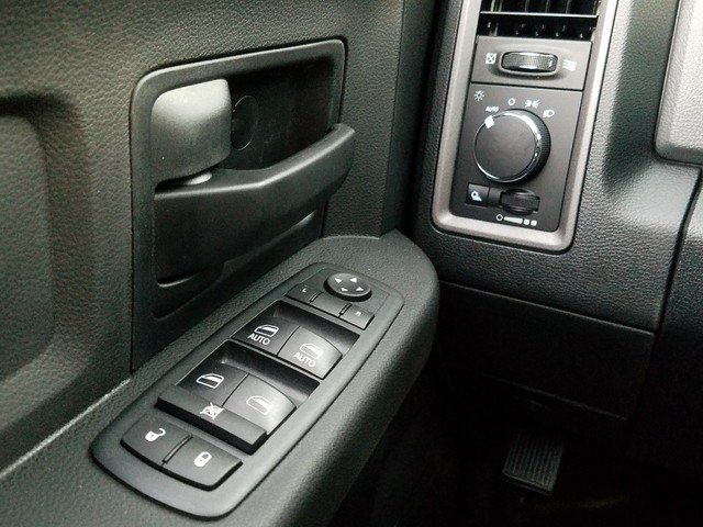 2018 Ram 2500 Crew Cab 4x4,  Warner Service Body #R166133 - photo 12