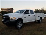 2018 Ram 2500 Crew Cab 4x4,  Warner Service Body #R166133 - photo 1