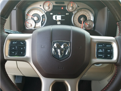 2018 Ram 1500 Crew Cab 4x4 Pickup #R187609 - photo 13