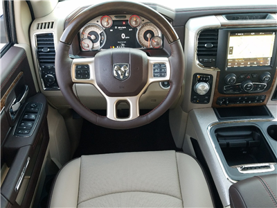 2018 Ram 1500 Crew Cab 4x4 Pickup #R187609 - photo 6