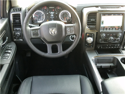 2018 Ram 1500 Crew Cab 4x4, Pickup #R191022 - photo 7