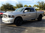 2018 Ram 1500 Crew Cab 4x4, Pickup #R191022 - photo 1