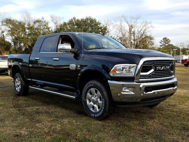 2018 Ram 2500 Mega Cab 4x4,  Pickup #R192924 - photo 3
