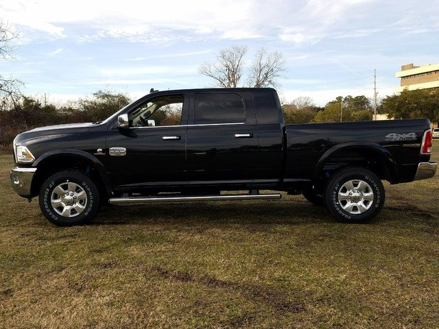 2018 Ram 2500 Mega Cab 4x4,  Pickup #R192924 - photo 4
