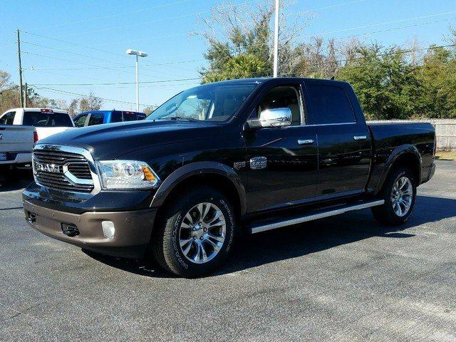 2018 Ram 1500 Crew Cab 4x4,  Pickup #R197718 - photo 1