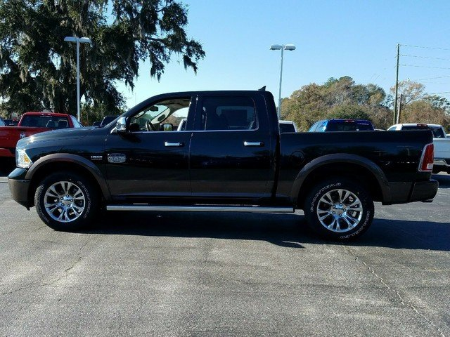 2018 Ram 1500 Crew Cab 4x4,  Pickup #R197718 - photo 4