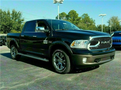 2018 Ram 1500 Crew Cab 4x4,  Pickup #R197718 - photo 3