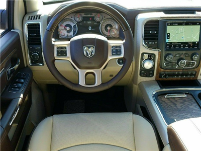 2018 Ram 1500 Crew Cab 4x4,  Pickup #R197718 - photo 7