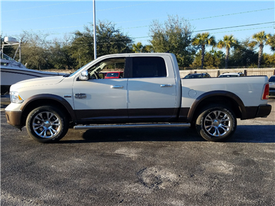 2018 Ram 1500 Crew Cab 4x4, Pickup #R197720 - photo 4