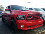 2018 Ram 1500 Crew Cab 4x4,  Pickup #R197726 - photo 3