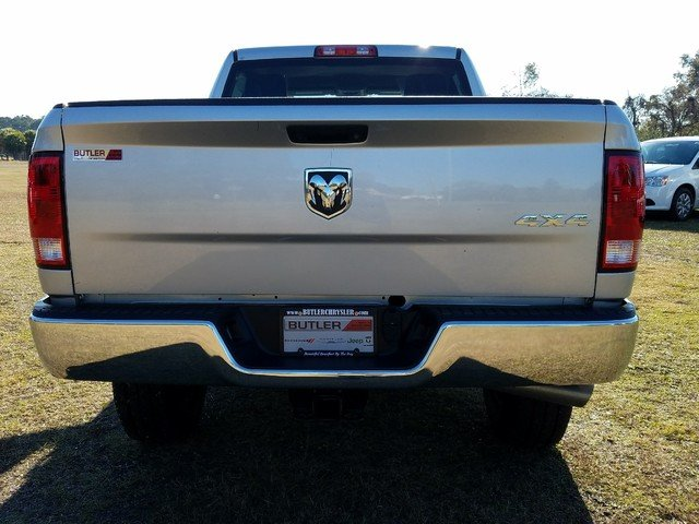 2018 Ram 3500 Crew Cab 4x4,  Pickup #R200808 - photo 2