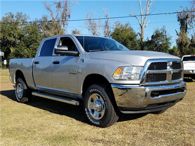 2018 Ram 3500 Crew Cab 4x4,  Pickup #R200808 - photo 3