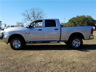 2018 Ram 3500 Crew Cab 4x4,  Pickup #R200808 - photo 4