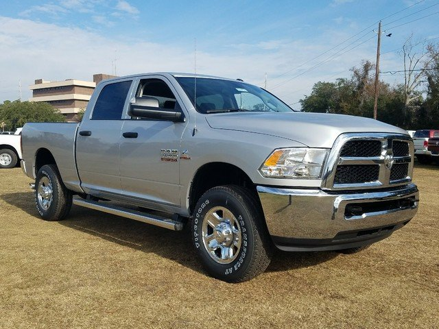 2018 Ram 3500 Crew Cab 4x4,  Pickup #R200809 - photo 3