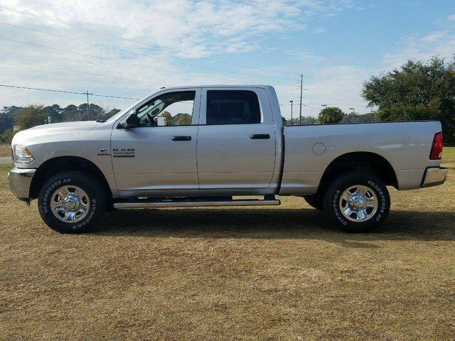 2018 Ram 3500 Crew Cab 4x4,  Pickup #R200809 - photo 4