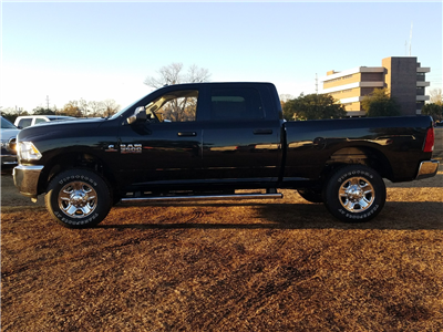 2018 Ram 3500 Crew Cab 4x4, Pickup #R200812 - photo 4