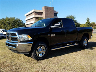 2018 Ram 3500 Crew Cab 4x4,  Pickup #R200813 - photo 1