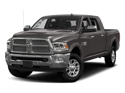 2018 Ram 3500 Mega Cab DRW 4x4, Pickup #R203829 - photo 3