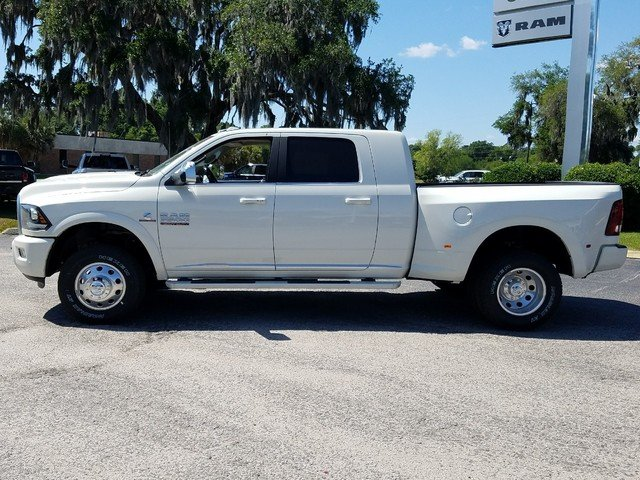2018 Ram 3500 Mega Cab DRW 4x4,  Pickup #R203830 - photo 4