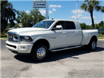 2018 Ram 3500 Mega Cab DRW 4x4,  Pickup #R203830 - photo 1