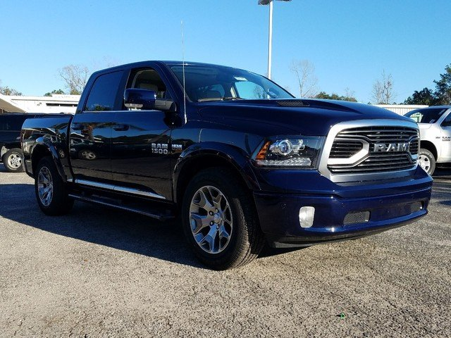 2018 Ram 1500 Crew Cab 4x4,  Pickup #R221592 - photo 3