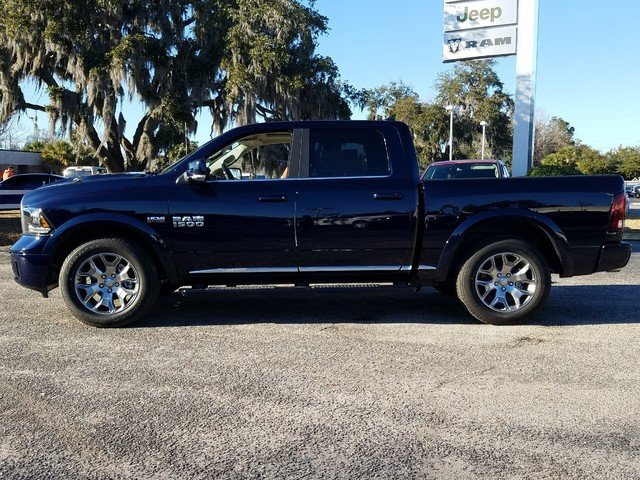 2018 Ram 1500 Crew Cab 4x4,  Pickup #R221592 - photo 4