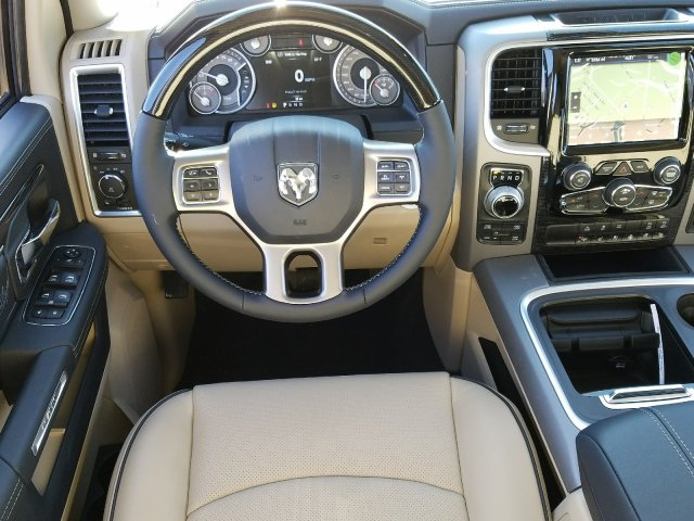 2018 Ram 1500 Crew Cab 4x4,  Pickup #R224231 - photo 7