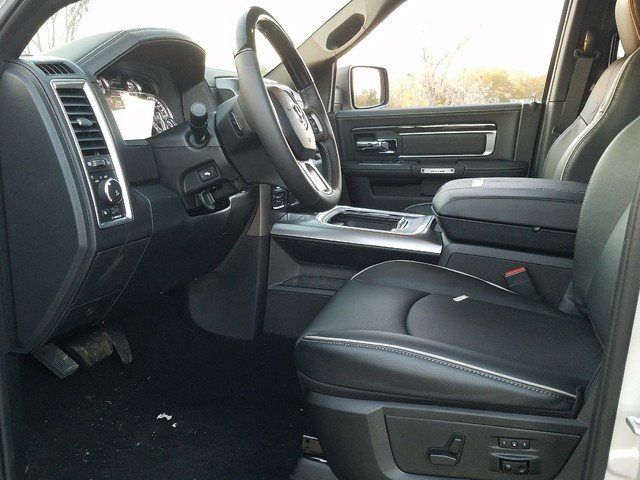 2018 Ram 1500 Crew Cab 4x4,  Pickup #R224234 - photo 5