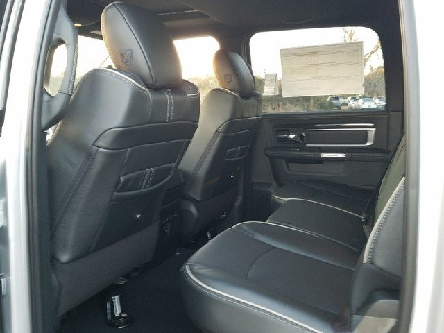2018 Ram 1500 Crew Cab 4x4,  Pickup #R224234 - photo 6