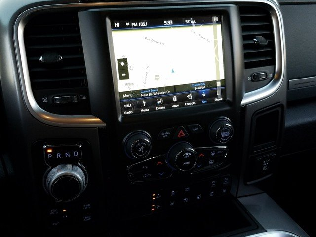 2018 Ram 1500 Crew Cab 4x4,  Pickup #R224234 - photo 10