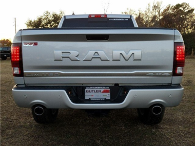 2018 Ram 1500 Crew Cab 4x4,  Pickup #R224234 - photo 2