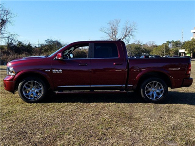 2018 Ram 1500 Crew Cab 4x4, Pickup #R224235 - photo 4
