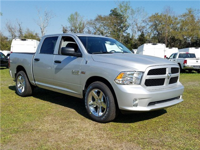 2018 Ram 1500 Crew Cab,  Pickup #R250650 - photo 3