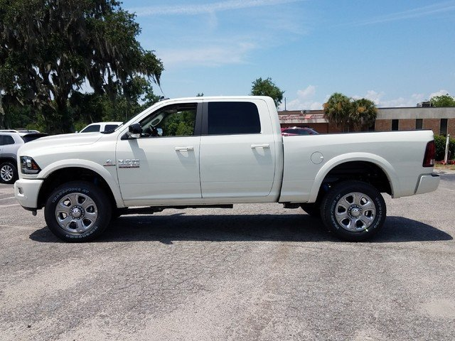 2018 Ram 2500 Crew Cab 4x4,  Pickup #R261613 - photo 4