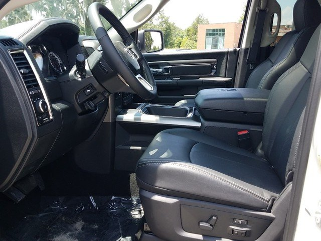 2018 Ram 2500 Crew Cab 4x4,  Pickup #R261613 - photo 5