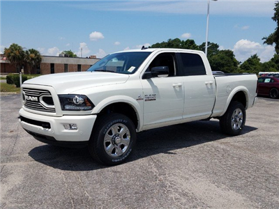 2018 Ram 2500 Crew Cab 4x4,  Pickup #R261613 - photo 1