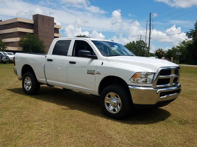 2018 Ram 2500 Crew Cab 4x4,  Pickup #R269259 - photo 3