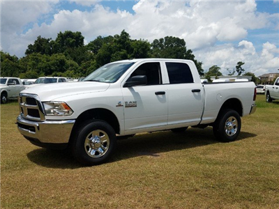 2018 Ram 2500 Crew Cab 4x4,  Pickup #R269259 - photo 1