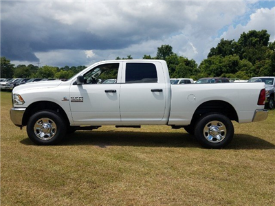 2018 Ram 2500 Crew Cab 4x4,  Pickup #R269259 - photo 4