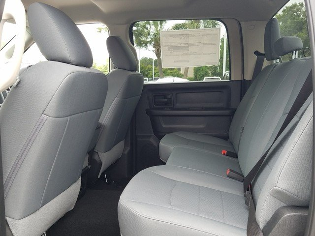 2018 Ram 2500 Crew Cab 4x4,  Pickup #R269260 - photo 6